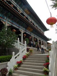 Zhanshan Temple-22