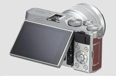 Kontinuierlich aktualisiert man in diesem Jahr beiFujifilm bewährte Kameramodelle: Mit der neuen X-A3 steht jetzt das neueste Modell bereit und bietet mit neuem 24 MP-Sensorund Touchscreen willkommeneVerbesserungen. Nach der Fujifilm X-Pro2 Anfang des Jahres und der kürzlich aktualisierten Fujifilm X-T2kommt … Weiterlesen