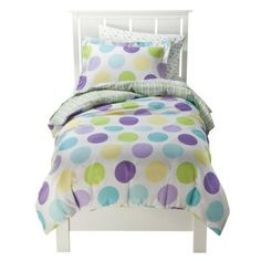 Circo® Buds N Blossoms Duvet Set.Opens in a new window