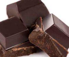 Co jeść aby stać się geniuszem? | zdrowepasje.pl Candy, Chocolate, Food, Essen, Chocolates, Meals, Sweets, Candy Bars, Brown