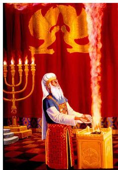 What is frankincense and how was it used during the times of ancient Israel and Jesus Bible Art, Bible Scriptures, Prayers Of The Righteous, The Effectual Fervent Prayer, Biblical Hebrew, Bible Illustrations, The Tabernacle, High Priest, Old Testament