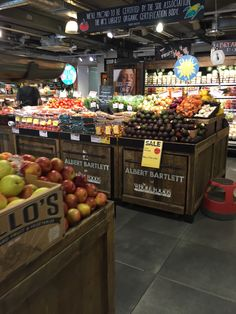 Wholefoods - Piccadilly - London - Grocery - Healthy Living - Layout - Landscape - Retail Design - VM - www.clearretailgroup.eu