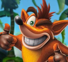 Crash Bandicoot N. Sane Trilogy coming to PC and Switch this year new Crash game in 2019