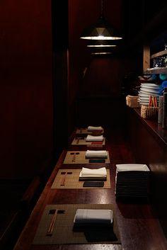 Japanese cafe #interior #japan
