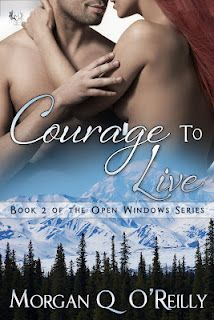 Book 2 Open Window -