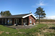 Musvågevej 97, 9982 Ålbæk - Dejligt fritidshus med masser af plads både inde og ude #ålbæk #fritidshus #boligsalg #selvsalg
