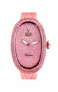 Vabene, brand italiano di alta orologeria nato dalla creatività di Giorgio Grimoldi, ha presentato il suo nuovo modello di orologio gioiello in occasione del Basel World 2012, il Salone Mondiale dell'Orologeria e della Gioielleria.