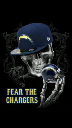 Bolt up, Charge up, football season is my favorite time of the year!!! Chargers BAYBEE!!!