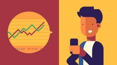 Client: TradeHero  Producer: Thinkmojo Concept, Script & Storyboard: Thinkmojo Art Direction: Thinkmojo Design: Alexey Kuvaldin Animation: Vladimir Marchukov Sound Design: Dmitry Novozhilov Voice Over: Stu Setch
