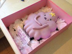 """ Happy birthday, whatever "" That's lumping amazing! Adventure Time Birthday, Adventure Time Cakes, Adventure Time Parties, Pretty Cakes, Cute Cakes, Beautiful Cakes, Amazing Cakes, Cute Happy Birthday, Baby Birthday"