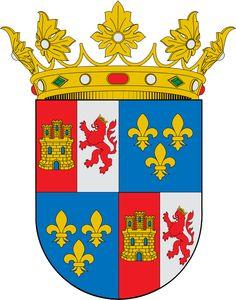 COA Duke of Medinaceli - Victoria Eugenia Fernández de Córdoba, 18th Duchess of Medinaceli - Wikipedia, the free encyclopedia