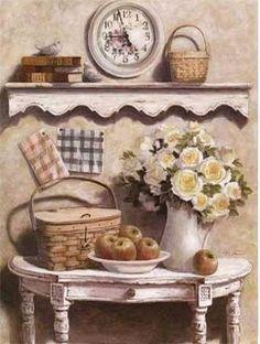 Коллекция картинок: Кухонное