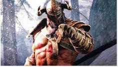 For Honor Story Trailer Ps4 Vikings the beast