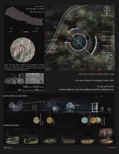 Gallery of The Best Architecture Portfolio Designs - 44