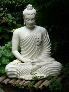 This beautiful representation of Lord Buddha is impossible to find as a statue/figurine. All and I mean ALL the other statues show him as Chinese, Japanese, at best, Gandaharan. Obviously he was a North Indian from Uttar Pradesh area. They are like dark white people/Caucasians