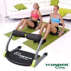Wonder Core Smart Profesyonel Spor Aleti