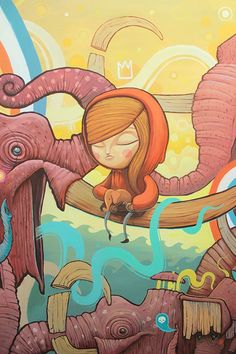 Dulk – Les jolies créations d'Antonio Segura