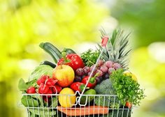 Here are 5 easy ways to incorporate more fruits and vegetables for a healthy, balanced diet.