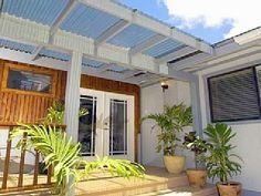 Blue Anini Villa - Beautiful Tropical Surroundings!