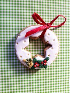 DIY Ideas of Simple Christmas Cookies, Christmas Decoritions, Christmas Crafts,Christmas gifts,C Easy Christmas Cookie Recipes, Christmas Sugar Cookies, Christmas Crafts For Gifts, Christmas Cupcakes, Christmas Sweets, Christmas Cooking, Easy Cookie Recipes, Noel Christmas, Holiday Cookies