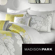 Madison Park Brianna 6-piece Coverlet Set | Overstock.com