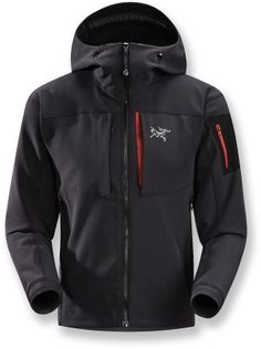 Arc'teryx Gamma MX Hoodie Jacket, Small