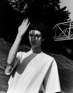 Jamie Hawkesworth + I-D Magazine