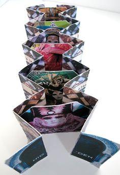 tutta la carta del mondo: Maria G. Pisano