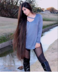Image could contain: 1 person- Image could contain: 1 person…- Image could con… – Hair Styles - Perm Hair Styles Beautiful Long Hair, Gorgeous Hair, Beautiful Gorgeous, Long Indian Hair, Really Long Hair, Long Black Hair, Hair Shows, Permed Hairstyles, Silky Hair