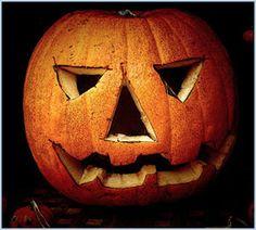 Los simbolos de Halloween