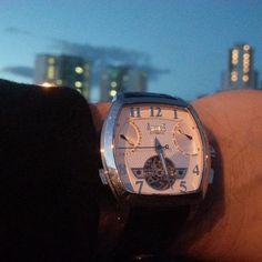My Arbutus #automatic #watch . The watch I wear most days. Love it !!! @wristporn.  @arbutus_sg  #watchgramm #timepiece  #wristgame #watchporn #wristswag #wristshot #watchfam #wristwatch #watchesofinstagram #dailywatch #watches #watchgeek #watchnerd #style #instadaily #instagood #igers  #TagsForLikes @TagsForLikes #instagood #me  #follow #photooftheday #picoftheday #instadaily #swag #TFLers #fashion #instalike