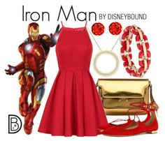 DisneyBound is meant to be inspiration for you to pull together your own outfits which work for your body and wallet whether from your closet or local mall. As to Disney artwork/properties: ©Disney. Marvel Inspired Outfits, Disney Inspired Fashion, Character Inspired Outfits, Disney Fashion, Disney Bound Outfits Casual, Disney Themed Outfits, Cute Outfits, Movie Outfits, Marvel Fashion