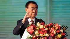"""Wanda Group unveiled plans for a massive $8.2 billion production facility in Qingdao at a gala event on 16 Oct 2016. Wanda Group also announced that the 408-acre Qingdao Studio in  Oriental Movie Metropolis is set to officially open in August 2018. Representatives from several companies — Legendary, Lionsgate, Arad Productions, Arclight Films, Kylin Pictures, among others — took the stage for a """"signing ceremony"""" to formalize their commitment to the new facility."""