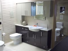 Bathroom Furniture Fitted Part 62