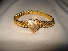 Vintage Mignon Child's Gold Filled by PastPossessionsOnly on Etsy, $19.95