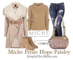 October 2013 Miche Petite Hope Paisley and Hope Bracelet
