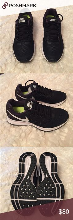 Women's Nike Air Zoom Pegasus Running Shoes New with box - Nike Air Zoom Pegasus 33 Running Shoes Nike Shoes Athletic Shoes