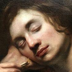 Nicolas Régnier, ou Regnier ou Niccolò Renieri, né à Maubeuge vers 1591 et mort à Venise en 1667, est un peintre baroque des Pays-Bas espagnols influencé par le caravagisme qui a peint une grande partie de son œuvre en Italie.(Wikipédia)