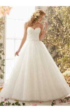 Wedding Dress Collection - Voyage by Morilee