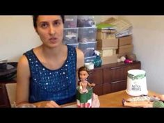 ▶ Tree Change Dolls artist Sonia Singh - DIY making boots or shoes or feet for dolls - YouTube