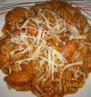 Συνταγή: Γαρίδες γιουβέτσι