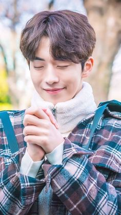 "Page 2 Read Capítulo 42 from the story ""Te Odiaré Hasta Quererte"" (Lee Sung Kyung & Nam Joo Hyuk) [TERMINADA] by GloriaFrisbie with 405 reads. Kim Joo Hyuk, Nam Joo Hyuk Cute, Jong Hyuk, Joon Hyung Wallpaper, Nam Joo Hyuk Wallpaper, Asian Actors, Korean Actors, Nam Joo Hyuk Weightlifting Fairy, Park Hyun Sik"