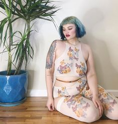 Inspire your inner butterfly with our Butterfly Beauty set, as modeled by Isabel Hendrix Fashion Beauty, Summer Outfits, Two Piece Skirt Set, Butterfly, Model, Photography, Inspiration, Collection, Inspire