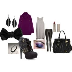"""love it"" by misty-lowe on Polyvore"
