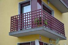 Resultado de imagen de balcones