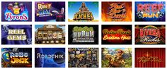 Casino Room - Online Casino, Play and Win Online