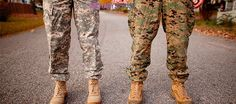 Now for the past three years we have been a dual military couple. A dual military, cross-branched couple. Military Marriage, Military Couples, Marriage Tips, Ms, The Past, Relationship, Style, Swag, Relationships