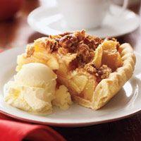 Easiest-Ever Apple Pie