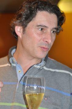 Moët & Chandon Chef de Cave Benoît Gouez