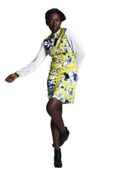Katia dress #TrampInDisguise #Storm trampindisguise.com